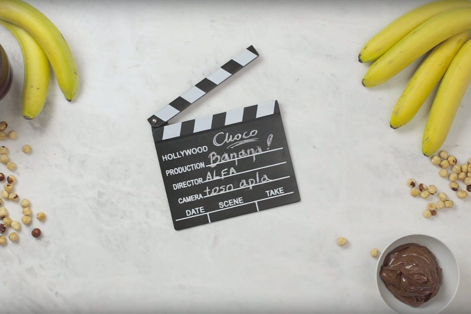choco-banana image